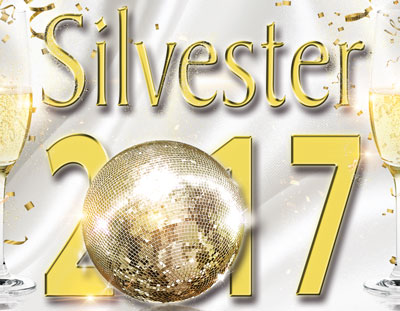 Silvester-Gala im Riverboat