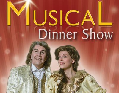 Musical-Dinner 2017/18
